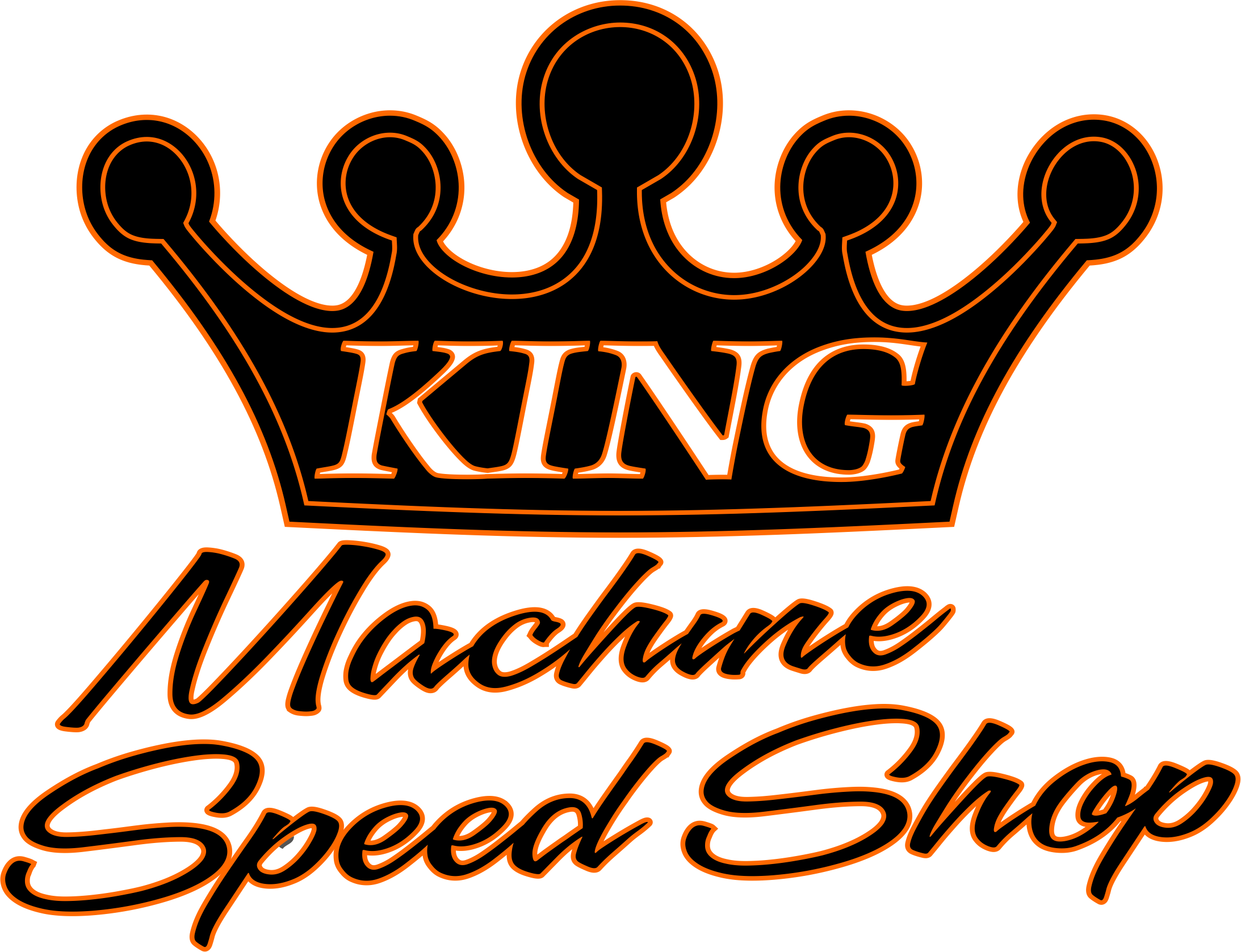 King Machine Shop